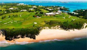 Bermuda Mid Ocean Course