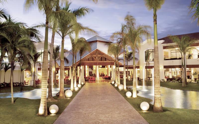 Video Of Resort