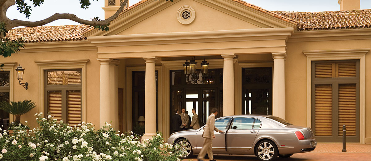 The Resort At Pelican Hill Offers 504 Acres Of Unrivaled Luxury And Beauty