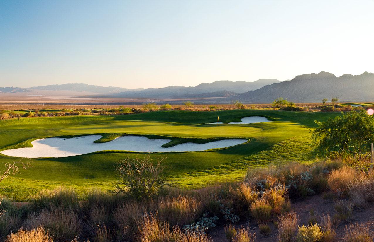 Boulder city amature golf tournament