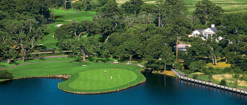 Heritage G C Is A Terrific Layout At