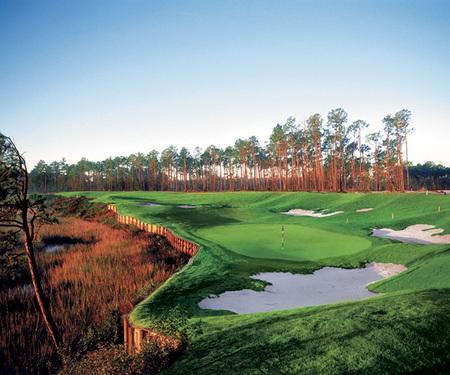 River S Edge Golf Club