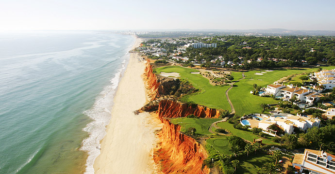 Vale do Lobo , Algarve Portugal